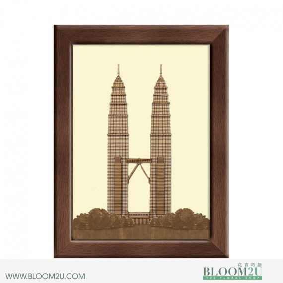 KLCC Petronas Twin Towers Corporate Gifts