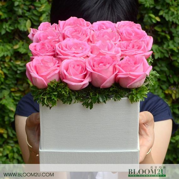 flower boc