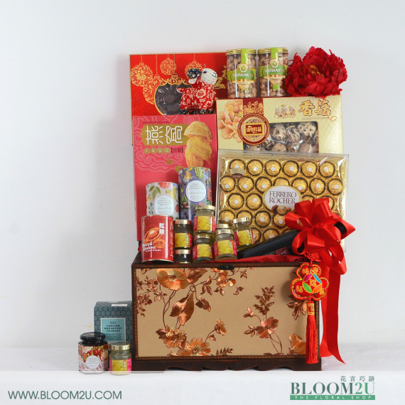 Chinese New Year Hamper Dagu