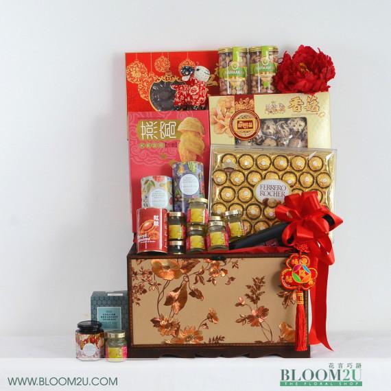 Chinese New Year Hamper Dagu