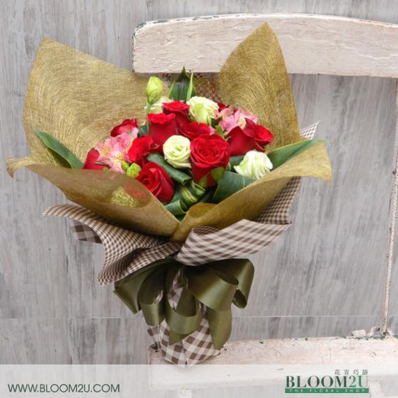 Send Flowers Malaysia