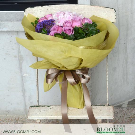 Flower Shop in Kuala Lumpur