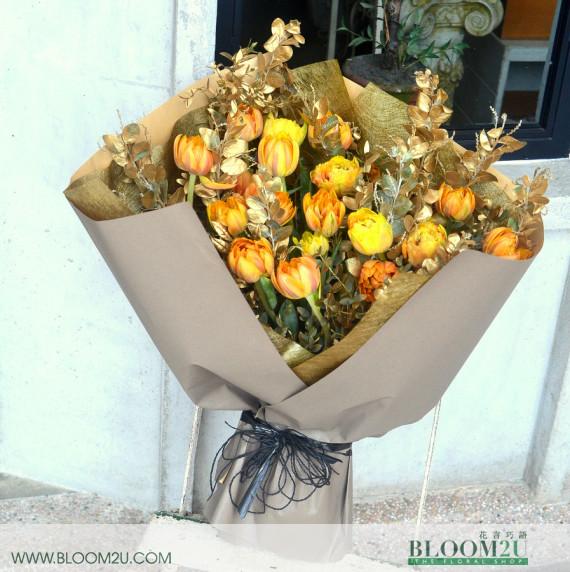 Anniversary Bouquet Online