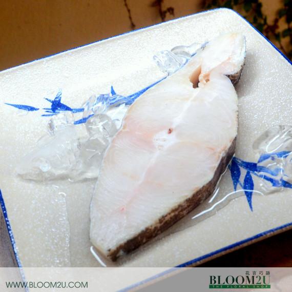 Premium Greenland Halibut Fish