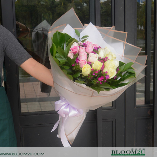 Flower Bouquet Delivery