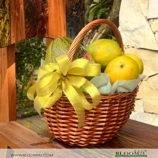 Premium Melon Delivery