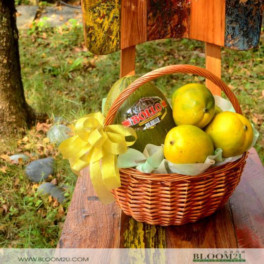 Fruit Basket Delivery