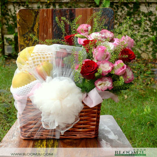Basket Delivery Malaysia