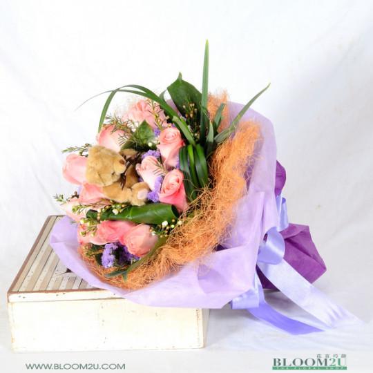 flwoer bouquet