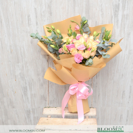 Flowers Kuala Lumpur