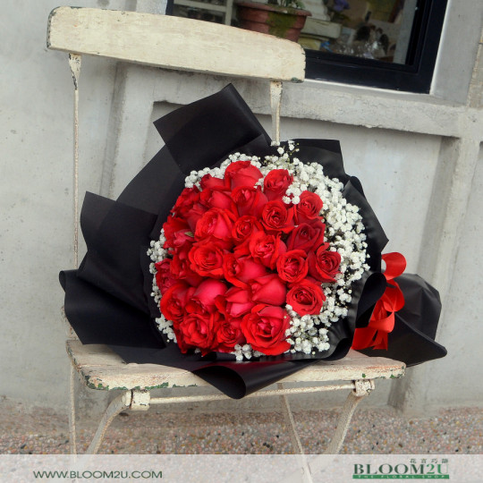 Flower Delivery Service Malaysia