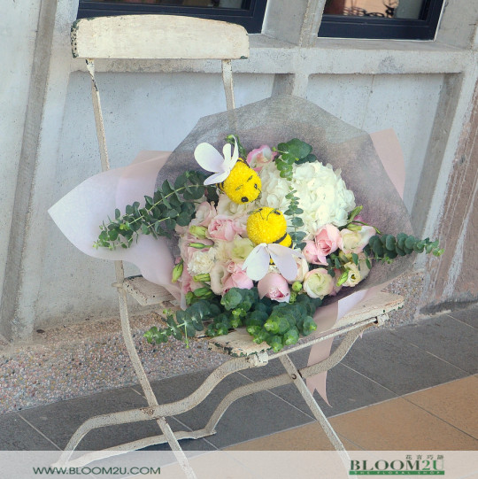 Flower Online Delivery Malaysia