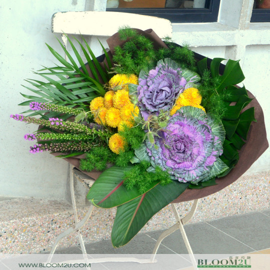 Flower Delivery Service Klang Valley