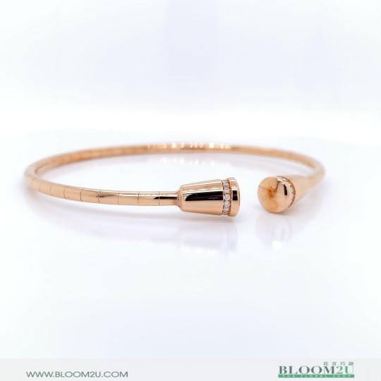 gold bracelet same day delivery