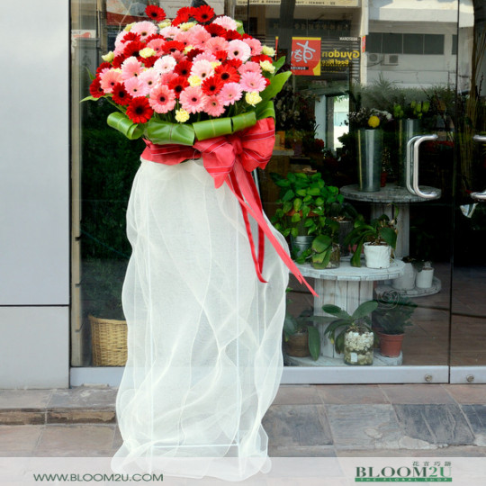 Flower Delivery Klang Valley