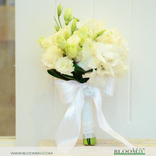 Bridal Bouquet Alexis