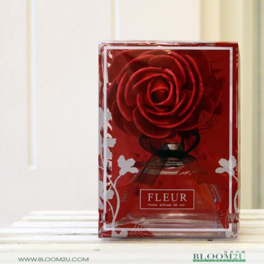 Fleur Rose Bushes