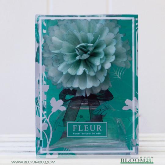 Fleur Green Tea