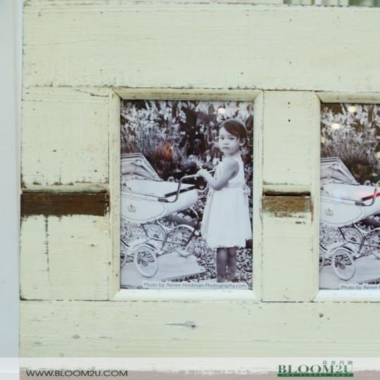 Photo Frame ST-074 PF 33.5 X 83cm