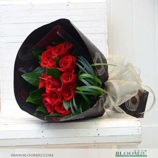 Hand Bouquet Delivery KL