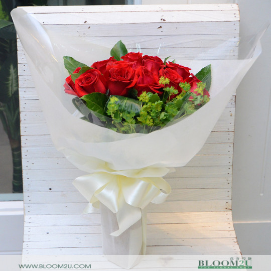 Same Day Flower Delivery KL