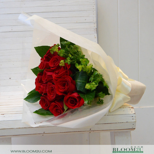 Send Flower Online Malaysia